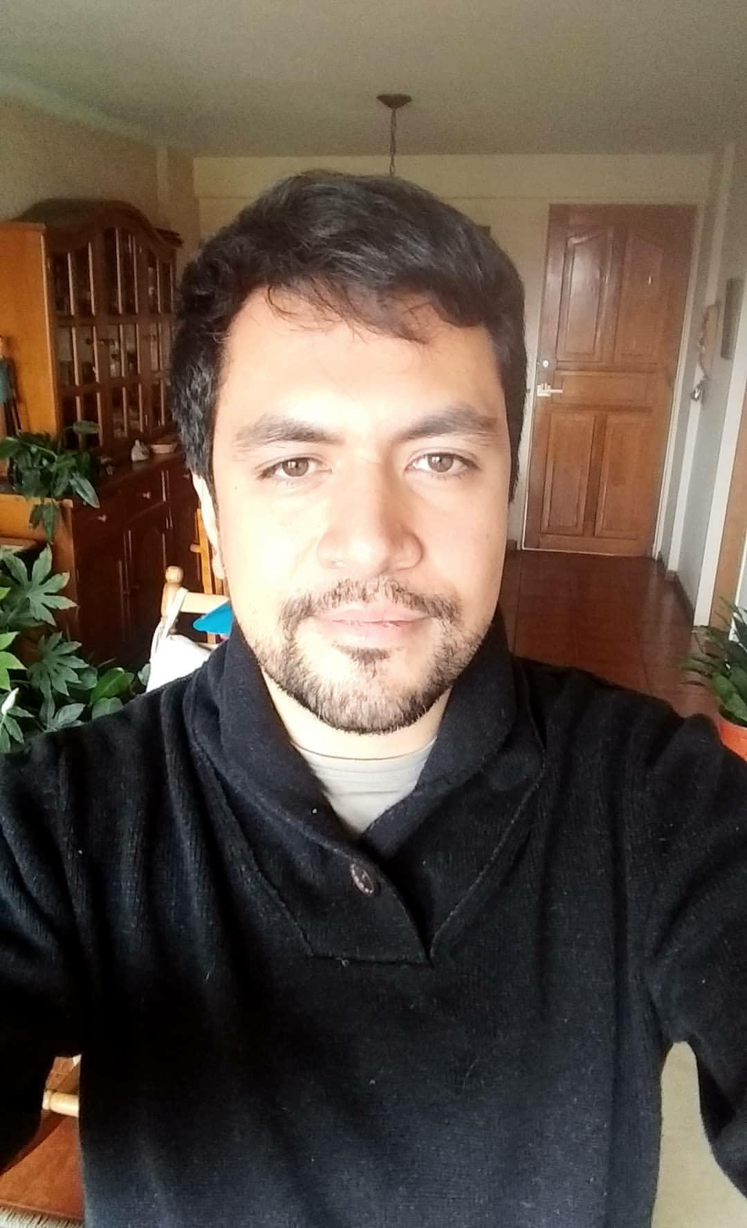 Diego Safa Valenzuela