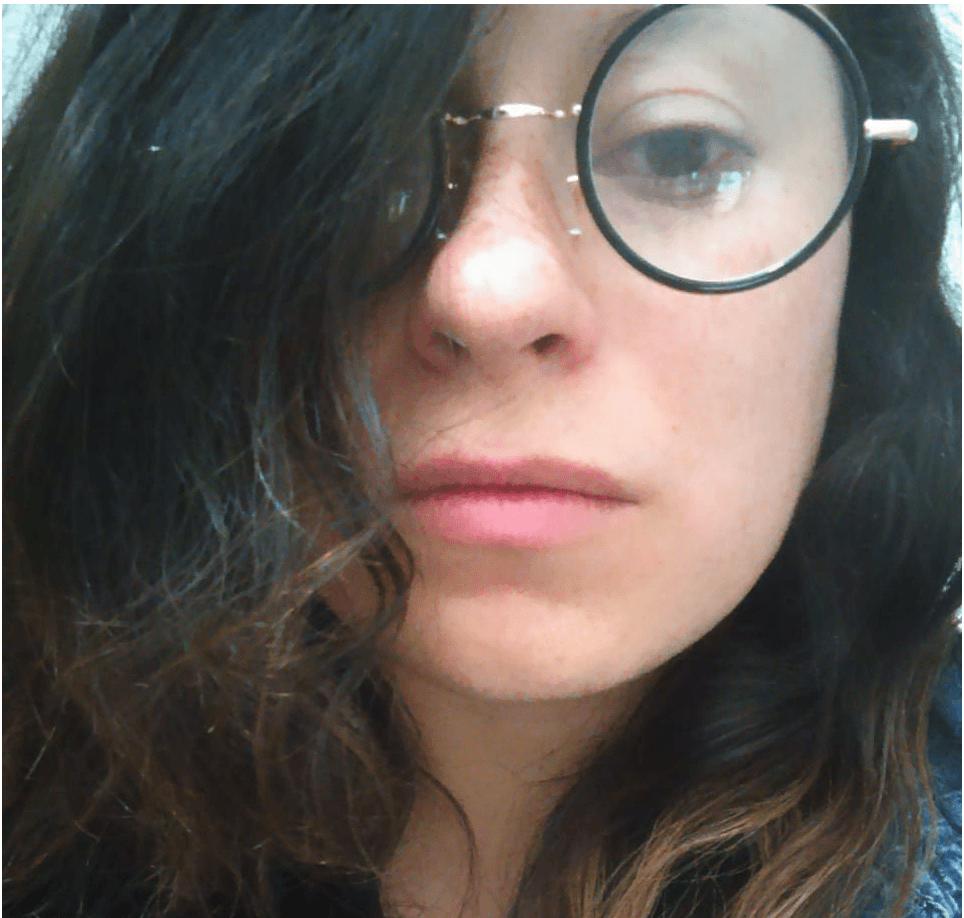 Claudia Sandoval