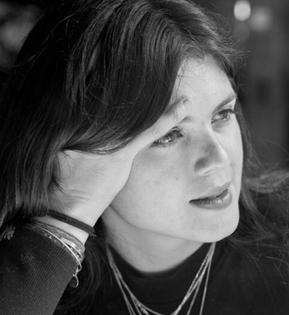 Ana Karen Bueron
