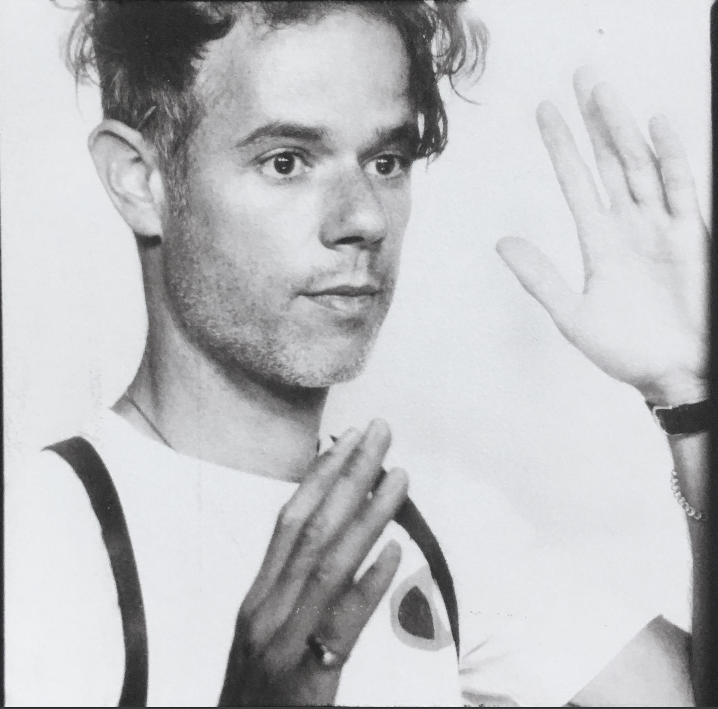 Daniel Llaneza