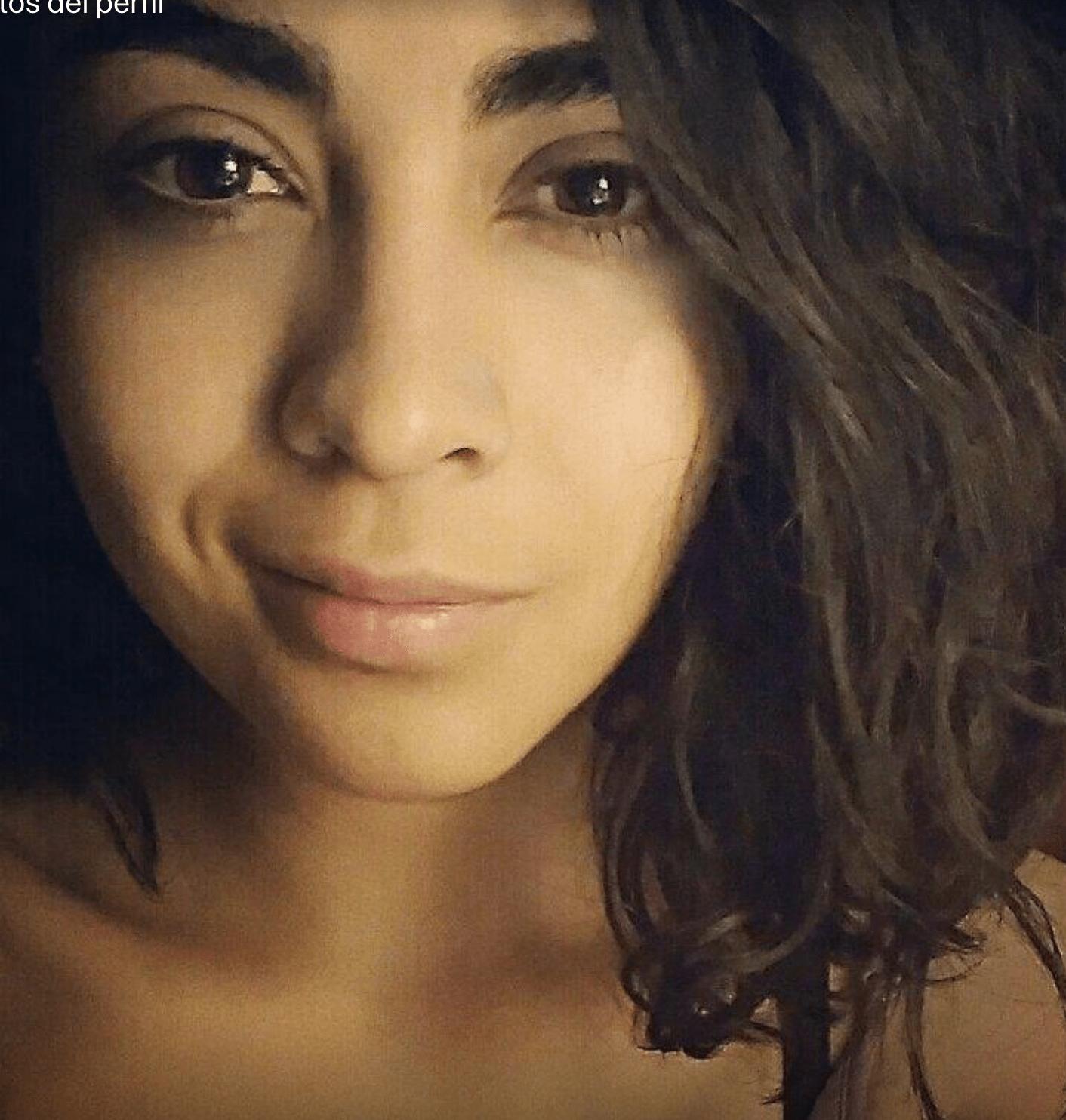 Georgina Vega Hernández