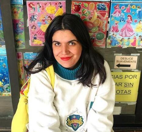 Irene Alfaro