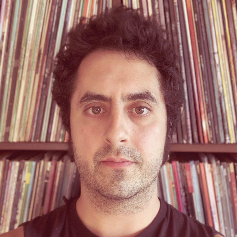 Daniel Farah